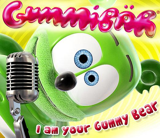 gummybearsong
