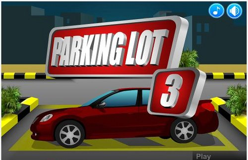 parking_lot_3_flash_game