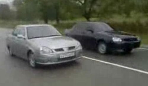 road_race_fail_video