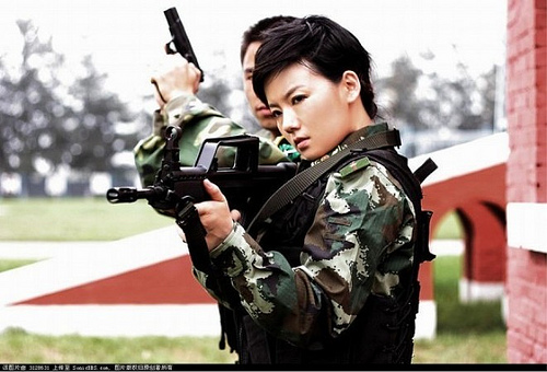 beautiful-female-military-around-the-world-chinese_female_soldier