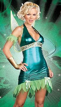 green-fairy