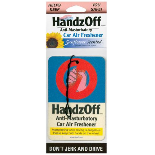 handz-off-anti-mastabatory-car-air-freshener
