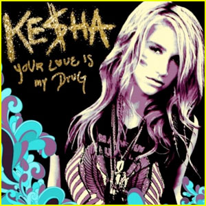 kesha-your-love-is-my-drug-single-cover