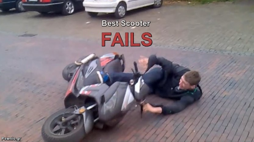 best-scooter-fails