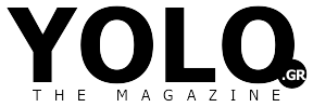Yolo.gr – The Magazine