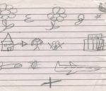 Το γράμμα ενός αγράμματου φυλακισμένου στην γκόμενά του…
