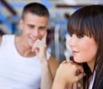 Όταν ένας άντρας ενδιαφέρεται για σένα.. Γλώσσα του σώματος