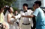 Κινέζα νύφη ανακαλύπτει ότι ο γαμπρός είναι Gay!