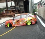 Drift με RC τηλεκατευθυνόμενα αυτοκίνητα