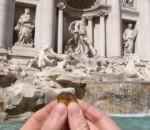 Ποιός μαζεύει και που πάνε τα κέρματα από το διάσημο συντριβάνι Φοντάνα ντι Τρέβι, στη Ρώμη