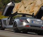 Θέλω … Mercedes-Benz SLR McLaren