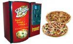 Αυτόματο μηχάνημα πίτσας (Video)