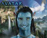 Γίνε και εσύ χαρακτήρας Avatar.. Avatarize Yourself!