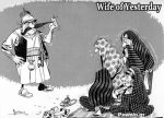 Η Γυναίκα του χθες, του σήμερα και του αύριο