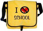 Δεν θέλω να πάω σχολείο .. Joke Time