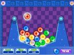 Παίξε το διασκεδαστικό game.. Bubble Gum Run