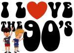 Γεννήθηκες μεταξύ του 1980 και 1989? Τότε θυμήσου!